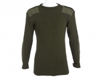 Army Jumper