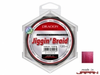 Dragon Jiggin' Braid Toray
