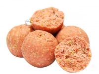 Dynamite Baits Red Amo Soluble Boilies