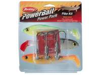 Berkley PowerBait Pro Pack Pike 1