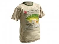 Dragon Catch & Release T-shirt Pike