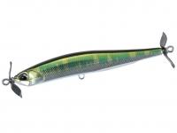 DUO Realis Spinbait 8cm 9.4g ASA3082 Green Oikawa S