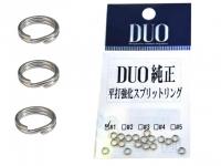 DUO Split Ring