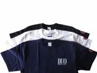 DUO T-Shirt Navy