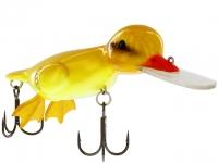Vobler Westin Danny the Duck 14cm 48g Yellow Duckling F