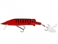 Vobler Westin Mike the Pike 14cm 30g Red Tiger F