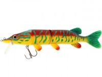 Vobler Westin Mike the Pike 17cm 42g Crazy Parrot Special LF