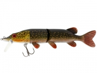 Vobler Westin Mike the Pike 17cm 42g Metal Pike SS