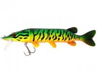 Vobler Westin Mike the Pike 20cm 70g Firetiger SS