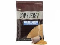Dynamite Baits Complex-T Base Mix & Liquid Kit