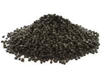 220 Baits Micropellets Black Halibut