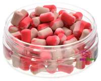 220 Baits Supreme 10mm Wafters White and Pink
