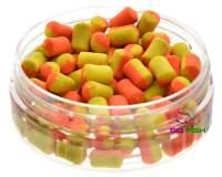 220 Baits Supreme 10mm Wafters Yellow and Orange