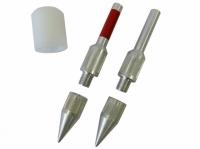 Adaptor pichet ICC Aluminium