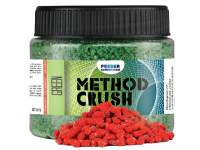 Carp Zoom Feeder Competition Method Crush Red