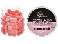 Baitmaker Plum and Caproic Micro Pop-ups