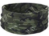 Bandana DUO UV Headwear Green Camouflage