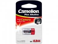 Baterie Camelion Plus Alkaline 4LR44 6V