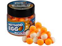 Benzar Mix Bicolor Method Egg 6-8mm