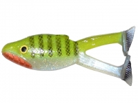 Big Bite Baits Buzzing WarMouth 9 cm Chartreuse Bluegill 01