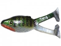 Big Bite Baits Buzzing WarMouth 9 cm Green Bluegill 05
