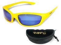 Black Cat Buster Sunglasses
