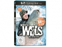Black Cat Winter Catfish DVD