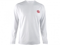 Bluza Penn Performace Long Sleeve White