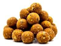 Boilies Bucovina Baits Natural Cereals