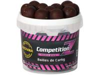 Boilies de carlig Bucovina Baits Competition Z Squid and Plum