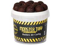 Boilies de carlig Bucovina Baits Monster Trap Crab and Belachan