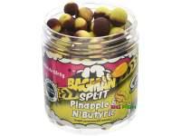 Boilies de carlig CPK Bagman Split Pineapple and N-Butyric Hookbaits