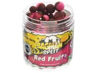 Boilies de carlig CPK Bagman Split Red Fruits Hookbaits