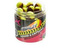 Boilies de carlig CPK Split Squid and Strawberry Hookbaits