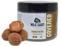 WLC Covered Frankfurter Hookbait