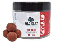 WLC Red Squid Hookbaits