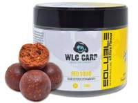 WLC Red Squid Soluble Hookbaits