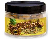 Boilies Radical Method Marbles Yellow Zombie