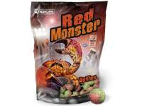 Boilies Radical Red Monster Boilie