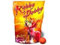 Boilies Radical Rubby Dubby Boilie