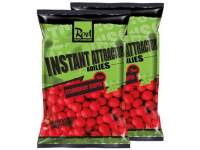 Boilies Rod Hutchinson Strawberry and Scopex
