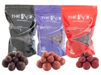 Boilies The One Purple Crab, Squid Octopus & Cranberry