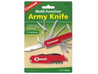 Coghlans Multi Function 11 Army Knife