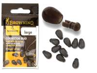 Browning Connector Bead Green
