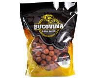 Bucovina Baits The Secret Boilies
