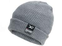 Caciula Matrix Thinsulate Beanie Gray