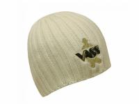 Caciula Vass Heavy Knit Beanie Hat Stone