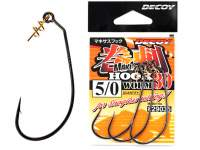 Decoy Worm 30 Wakisasu Hook