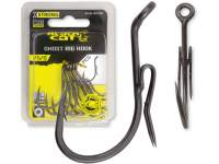 Carlig Black Cat Ghost Rig Hook DG Coating
