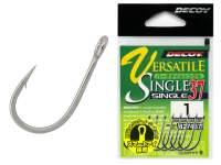 Carlige Decoy Single 37 Versatile Hook